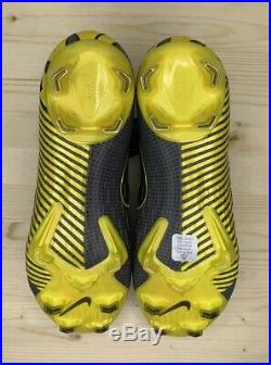 Nike Mercurial Superfly 6 Elite FG Thunder Grey Cleats AH7365-070 Multi Size