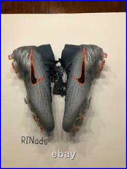 Nike Mercurial Superfly 6 Elite FG Wolf Grey (AH7365-008) Men's Size 9