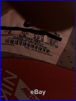 Nike Mercurial Superfly 6 Elite SG-PRO AH7421-061 Grey Size UK 8