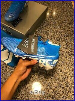 Nike Mercurial Superfly 7 Elite AG-PRO Size 9US