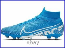 Nike Mercurial Superfly 7 Elite Ag-pro (at7892 414) Football Uk 10.5 Eu 45.5