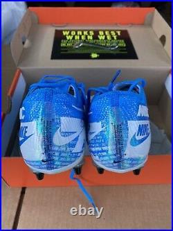 Nike Mercurial Superfly 7 Elite (Anti Clog Soccer Cleat)