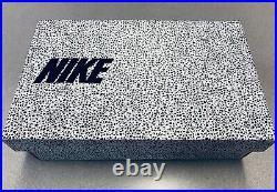 Nike Mercurial Superfly 7 Elite CR7 Safari FG White/Orange CQ4901-180 US Size 8