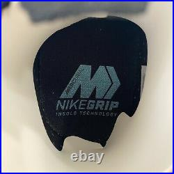 Nike Mercurial Superfly 7 Elite FG ACC Black Soccer AQ4174-010 Mens Size 10.5