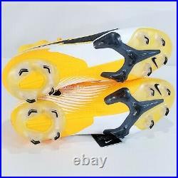 Nike Mercurial Superfly 7 Elite FG ACC Laser Orange Cleats Mens 10.5 AQ4174-801