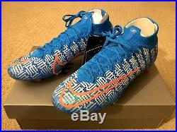 Nike Mercurial Superfly 7 Elite FG CR7 Shuai Limited Edition Size 7.5 US Men