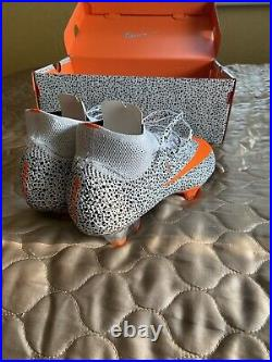Nike Mercurial Superfly 7 Elite FG Football Boots size UK 7