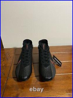 Nike Mercurial Superfly 7 Elite FG Mens Soccer Shoes Aq4176-060 Sz 7.5 NEW