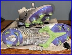 Nike Mercurial Superfly 7 Elite FG Size 10 Sandstorm Color