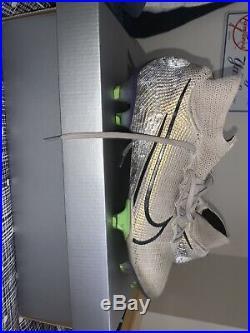 Nike Mercurial Superfly 7 Elite FG Size 9.5 Desert Sand