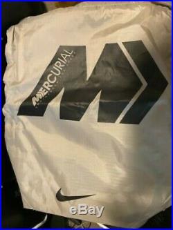 Nike Mercurial Superfly 7 Elite FG Soccer Cleats AQ4174 005 SIZE 11 NIB