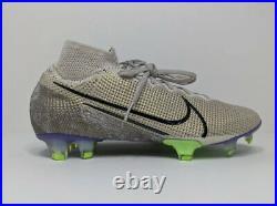 Nike Mercurial Superfly 7 Elite FG Soccer Cleats AQ4174 005 US 9.5/UK 8.5/EUR 43