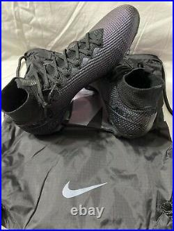 Nike Mercurial Superfly 7 Elite FG Soccer Cleats. AQ4174-010. Adult Size 8 & 11
