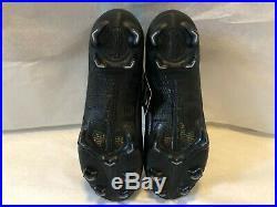 Nike Mercurial Superfly 7 Elite FG Soccer Cleats Black AQ4174-001 Mens Sz 10.5