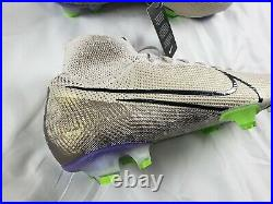 Nike Mercurial Superfly 7 Elite FG Soccer Cleats Mens Size 12 AQ4174 005 New