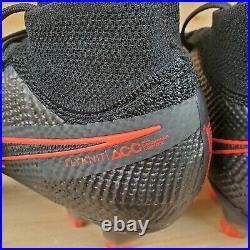 Nike Mercurial Superfly 7 Elite Fg Acc Soccer Cleats Aq4174 -060 Men's Sz