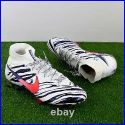 Nike Mercurial Superfly 7 Elite Korea FG Soccer Football CW4846-160 Mens 8/10