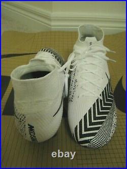 Nike Mercurial Superfly 7 Elite MDS 003 FG BQ5469-110 Size 9.5 Men Cleats New
