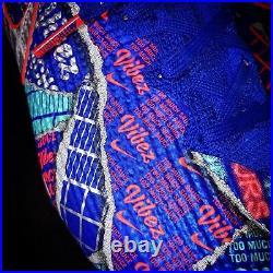 Nike Mercurial Superfly 7 Elite SE11 FG Sancho UK8.5