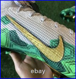 Nike Mercurial Superfly 7 Elite SE FG Mbappe X Bondy Size 13 CT1099-093