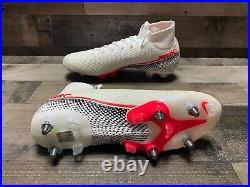 Nike Mercurial Superfly 7 Elite SG-PRO Soccer Cleats CJ6131-161 Size 9