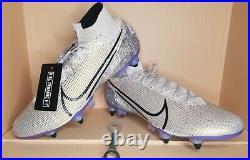 Nike Mercurial Superfly 7 Elite Sg Acc Soccer Cleats Men's Size 9.5 Nwob