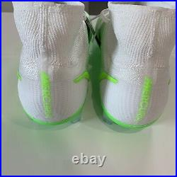 Nike Mercurial Superfly 8 Elite By You Custom Soccer Cleat size 11 DD0317-110