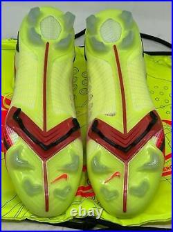Nike Mercurial Superfly 8 Elite FG CV0958-760 Mens US 10.5 NO BOX