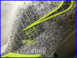 Nike Mercurial Superfly 8 Elite FG Silver safari CV0958-107 size 9