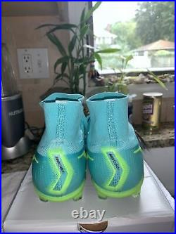 Nike Mercurial Superfly 8 Elite FG Size 9
