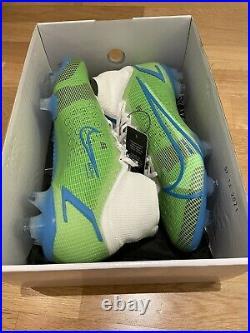 Nike Mercurial Superfly 8 Elite ID By You Men sz 9.5 Women sz 10 DD0317-110