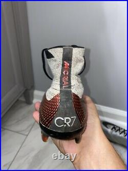 Nike Mercurial Superfly CR7 324K SE CR7 Quinhentos Size 9.5