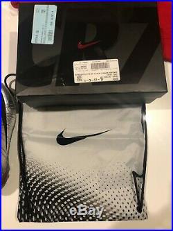 Nike Mercurial Superfly CR7 Quinhentos FG Limited Edition 250 BNIB, 10US RARE