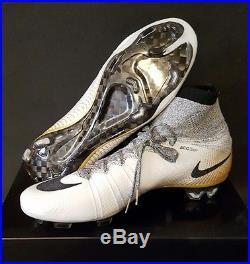 cristiano ronaldo shoe size