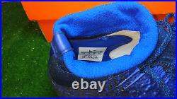 Nike Mercurial Superfly CR7 SG Pro 677928-404 Magista Total90 Hypervenom Superf