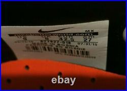 Nike Mercurial Superfly CR FG 677927-018 SR III IV V CR7 limited vapor madeira