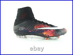 Nike Mercurial Superfly CR FG Christiano Ronaldo CR7 Savage Beauty US 7 Eur 40