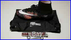 Nike Mercurial Superfly CR SG-Pro Savage Beauty 677928 018 US7.5, CM25.5 Ronaldo