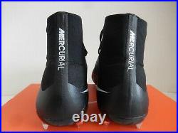 Nike Mercurial Superfly Cr Fg Savage Beauty Black Sz 12 677927-018