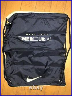Nike Mercurial Superfly Elite What The RARE Limited Edition CR7 Exclusive