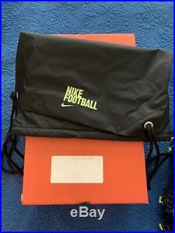 Nike Mercurial Superfly FG 11.5 ronaldo cr7 hypervenom elite pro 12 11 10 9