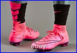 Nike Mercurial Superfly FG 641858 660