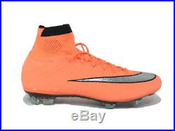 Nike Mercurial Superfly FG (641858-803) SZ 7 Football Cleats Soccer Shoes Boots
