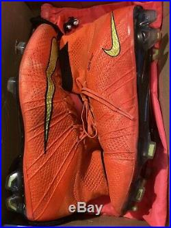 Nike Mercurial Superfly IV