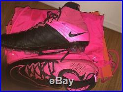 Nike Mercurial Superfly IV 4 ACC Size 8.5 (Ronaldo Messi Magista Phantom)
