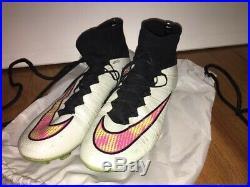 Nike Mercurial Superfly IV 4 ACC Size 9 (Ronaldo Messi Magista Phantom)