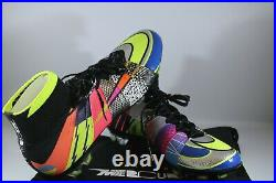 Nike Mercurial Superfly IV 4 FG Size 10 What The (Magista Hypervenom Ctr360)