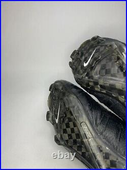 Nike Mercurial Superfly IV 4 Fg Carbon Acc Ref Vapor Ctr Legend