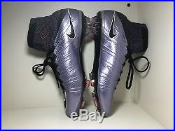 Nike Mercurial Superfly IV (4) Mens Size 9 Soccer Cleats