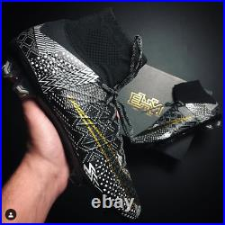 Nike Mercurial Superfly IV BHM (2015) Limited Edition